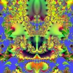 """""""Fractal 01"""" by meganrenehoover"""