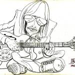 """Tom Petty Time"" by Ebenlo"