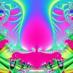 """""""Aquatica Fractal"""" by meganrenehoover"""