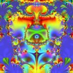 """""""Polaris fractal"""" by meganrenehoover"""