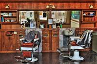 Ye Old Barber Shop