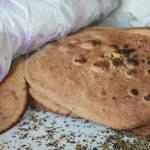 """""""Saud Arabia Al Hassa Bread"""" by belinda_baardsen"""