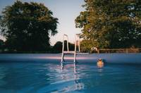 Grigsby Pool