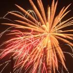 """fireworks"" by Justincheek"