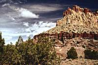 Capitol Reef Tower