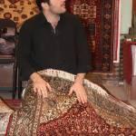 """""""Afghanistan Rug Salesmen"""" by belinda_baardsen"""