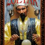 """Zoltar Speaks"" by robvena"