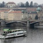 """Cruise on the River in Prague"" by belinda_baardsen"