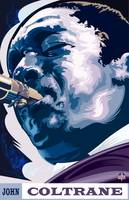 Jazz Series John Coltrane