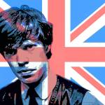 """Mick Jagger Carnaby Street"" by DavidLloydGlover"