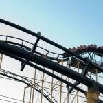 """Silverwood RollerCoaster"" by carlnelson"
