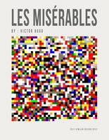 Colors of Les Miserables