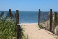 Cape Cod: West Dennis Beach