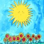 """""""El Sol"""" by isazapata"""
