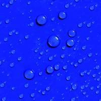 BLUE DROPS, V.6, EDIT K, DROPS STILL LIFE BY NAWFA