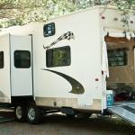 """""""RV with a Garage"""" by carlnelson"""