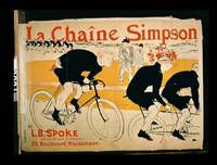 'The Simpson Chain', Paris (colour litho)