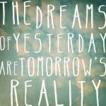 """""""The Dreams Of Yesterday"""" by sweetblue"""