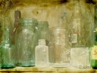 old bottles two