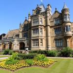 """Gothic Tyntesfield"" by IanGMclean"