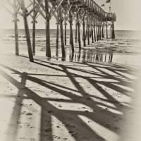 pier 14 by Alexandr Grichenko