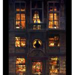 """The Grand Bar"" by kenarts"