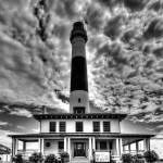 """Absecon Lighthouse"" by photocatphoto"