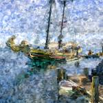 """Spirit of Dana Point"" by ArtbyDesign"