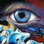 """Eye on the Wall"" by Ninas4otos"