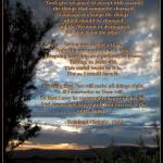 """""""The Original Serenity Prayer"""" by GlennMcCarthyArtPhoto"""