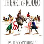 """Rodeo Art Poster"" by ArtbyDesign"