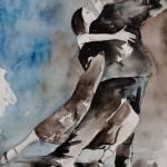 """""""Untitled Tango 5"""" by LaurenMaurerStudio"""