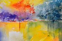 watercolor 211632