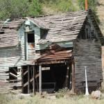 """""""Falling down house in Colorado"""" by belinda_baardsen"""