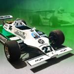"""""""Williams FW07/04"""" by StuartRow"""