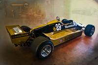 Warsteiner Arrows Formula One