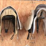 """Colorado Saddle Rack"" by belinda_baardsen"