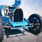 """1927 Bugatti Type 35C"" by StuartRow"