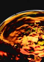 GOLD DRIP COLORS, NO.1, EDIT D, SPLASH PHOTOGRAPHY