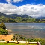 """Hanalei Bay"" by jameseddy"