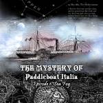"""""""Paddleboat Italia"""" by spaceart"""