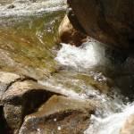 """sparkling brook"" by bigfigyogi"