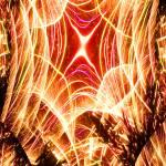 """the spark"" by VolkerBaecker"
