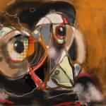 """Baby Bird"" by KATEBARBER"