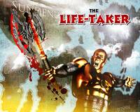 The Life-Taker 2012A