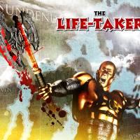 The Life-Taker 2012A Art Prints & Posters by John Garrett