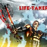 """The Life-Taker 2012B"" by johngarrett"