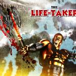 """The Life-Taker 2012C"" by johngarrett"