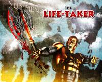 The Life-Taker 2012C