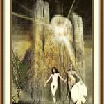 """""""Allen and Eva"""" by pieraveinsomniac"""